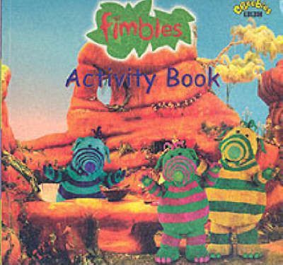 """Fimbles"": Activity Book"
