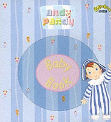 """Andy Pandy"": Baby Book"