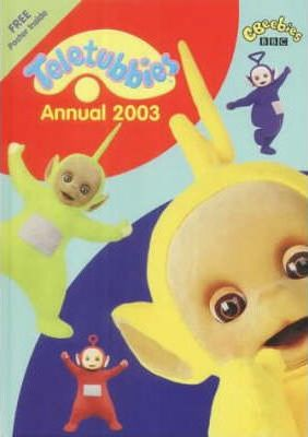 """Teletubbies"" Annual 2003"