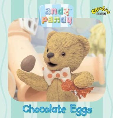 Andy Pandy: Chocolate Eggs