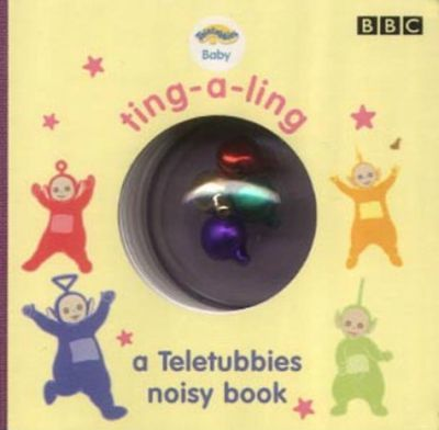 """""""Teletubbies"""" Baby: Ting-a-ling!"""