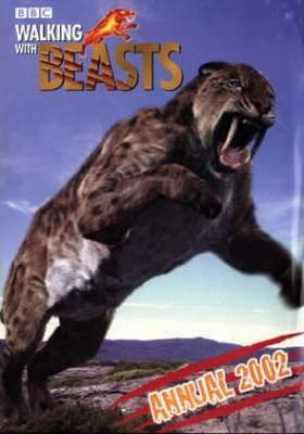 """Walking with Beasts"" Annual 2002"