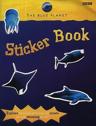 Blue Planet: Sticker Book