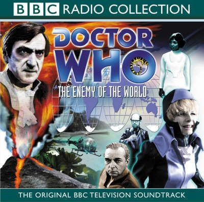 Doctor Who: The Enemy of the World: Enemy of the World