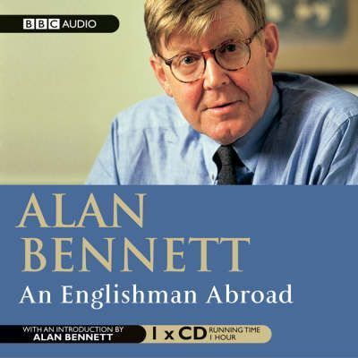 An Englishman Abroad: Starring Michael Gambon and Penelope Wilton