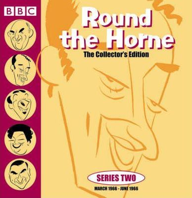 Round the Horne: Series 2