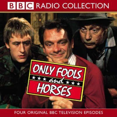 "Only Fools and Horses: ""Long Legs of the Law"", ""The Yellow Peril"", ""A Losing Streak"", ""No Greater Love"" v.1"
