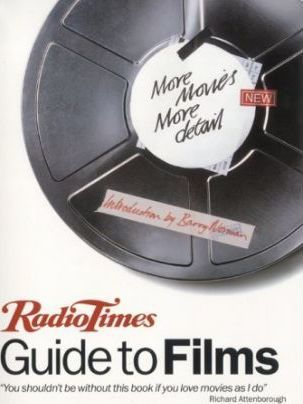 "The ""Radio Times"" Film Guide"