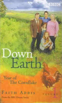 Down to Earth: Year of the Cornflake
