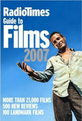 """""""Radio Times"""" Guide to Films 2007"""