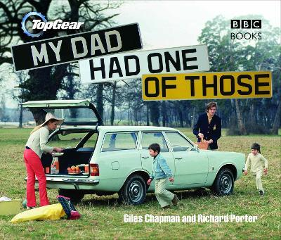Top Gear: My Dad Had One of Those Cover Image