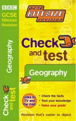 Check and Test Geography