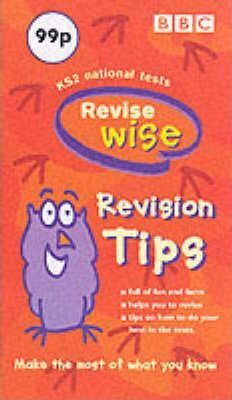 Revise Wise: Revision Tips