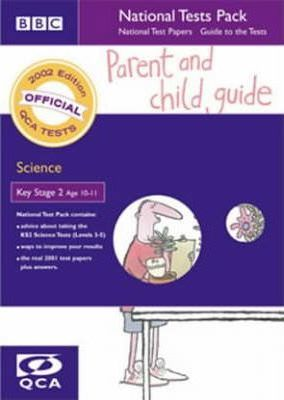 National Test Papers KS2 Science (QCA)