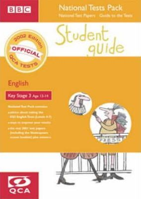 National Test Papers KS3 English (QCA)