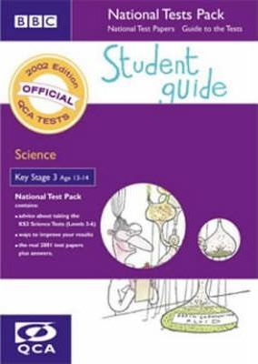 National Test Papers KS3 Science (QCA)