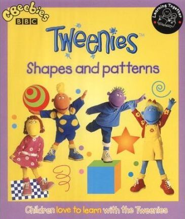 """Tweenies"": Shapes and Patterns"