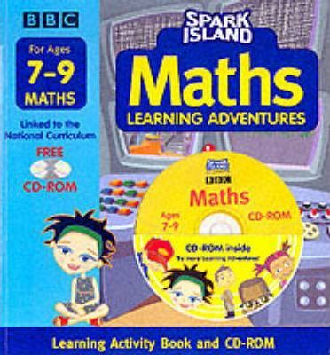 Spark Island Maths Learning Adventures