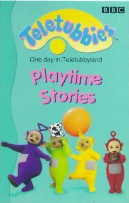 """""""Teletubbies"""": One Day in Teletubby Land - Playtime Stories"""