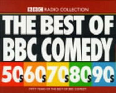 The Best of BBC Comedy: 50s to the 90s v.1