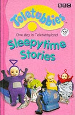 One Day in Teletubbyland: Storytime with the Teletubbies