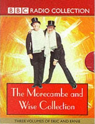 The Morecambe and Wise: v.1-3