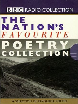 "The Nation's Favourite Poetry Collection: ""Nation's Favourite Comic Poems: Selection of Humorous Verse"", ""Nation's Favourite Love Poems"", ""Nation's Favourite Poetry"""