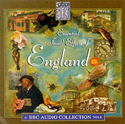 Essential Sound Effects of England
