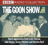 The Goon Show: The Goons and More Guests Volume 18