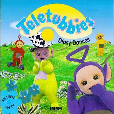 """Teletubbies"": Dipsy Dances"