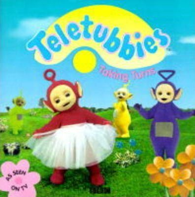 """Teletubbies"": Taking Turns"