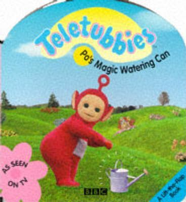 """Teletubbies"": Po's Magic Watering Can"