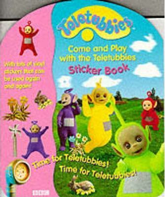 """Teletubbies"": Come and Play"