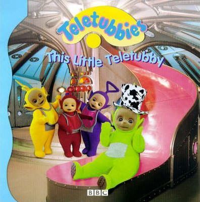 """Teletubbies"": This Little Teletubby"
