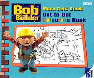 Bob the Builder: Colour Dot-dot