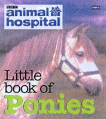 Little Book of Ponies