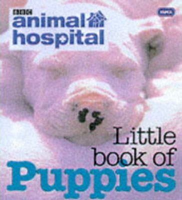 Little Book of Puppies