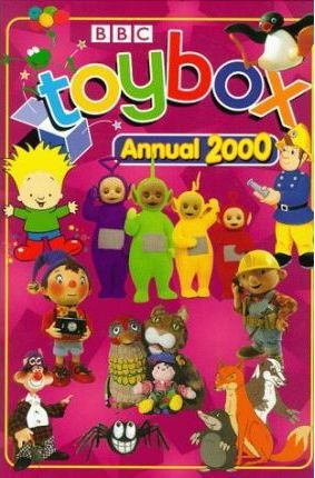"""Toybox"" Annual 2000"