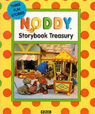 Noddy in Toyland 3 in 1 Book