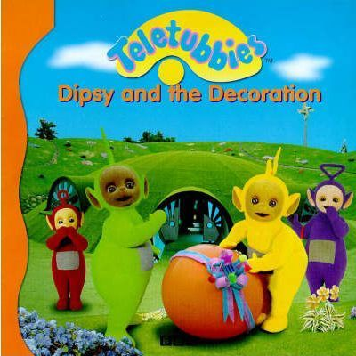 """Teletubbies"": Dipsy and the Decoration"