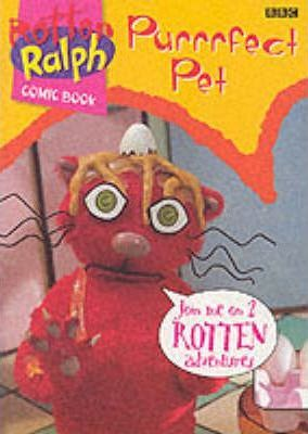 Rotten Ralph: Purrrfect Pet Storybook 2