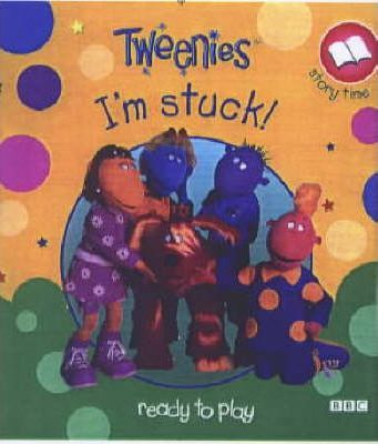 """Tweenies"": Storybook 4"