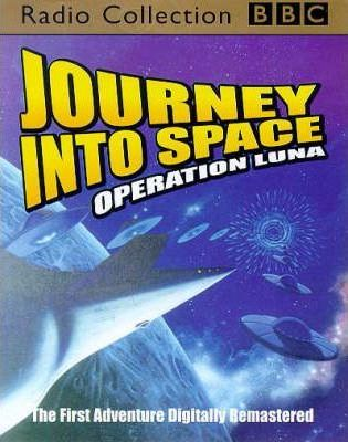 Journey into Space: Operation Luna