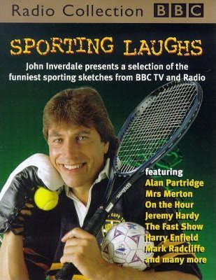Sporting Laughs: Presented by John Inverdale