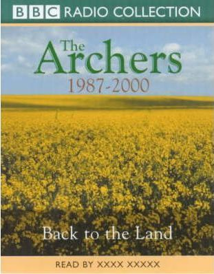 The Archers: 1987-2000