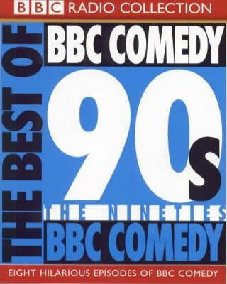 The Best of BBC Comedy: 90s