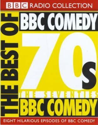 The Best of BBC Comedy: 70s