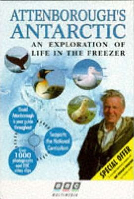 Attenborough's Antarctic