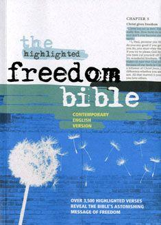 The Highlighted Freedom Bible