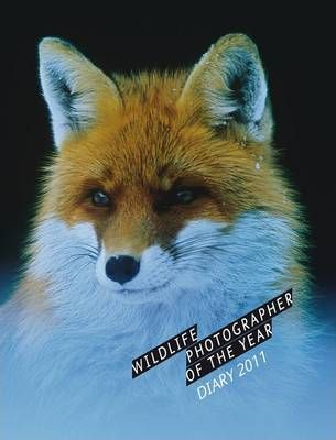 Wildlife Photographer of the Year Diary 2011